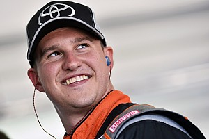 NASCAR XFINITY Preview Ryan Preece's expanded Xfinity schedule kicks off in California