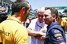 Renault zu schwach: