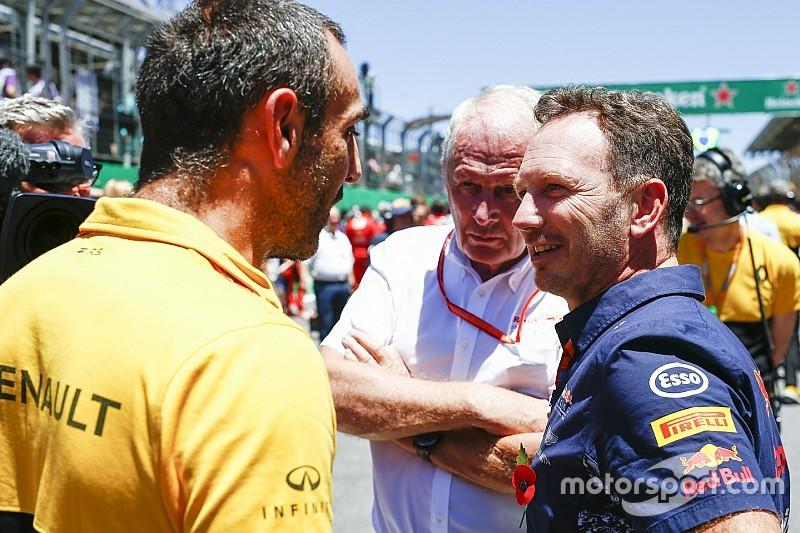 Абитбуль: В Red Bull не смогли убедить Риккардо, что моторы Honda лучше Renault