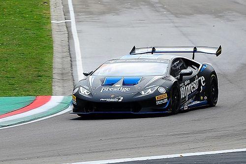 Lamborghini, USA: le pole position di Imola vanno ad Agostini e Mul