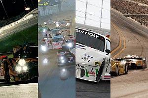 Дайджест симрейсинга: гонки на Xbox One X и лучшие игры года