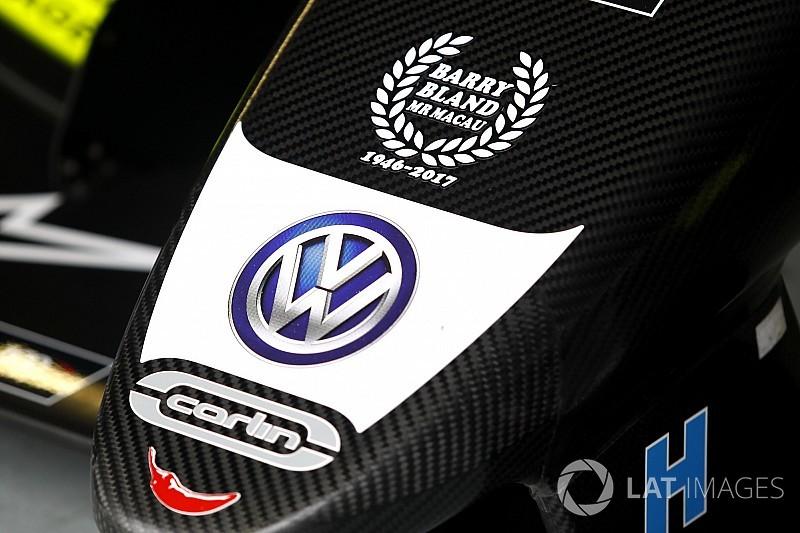 Volkswagen steigt aus: Kein Formel-3-Engagement ab 2019