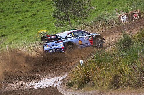 Il Cile vicinissimo ad entrare nel calendario WRC del 2019