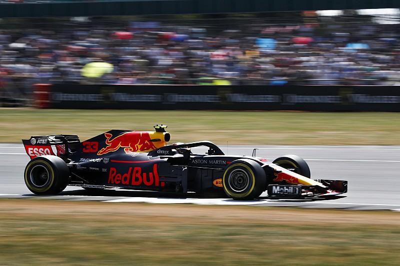 """Verstappen: """"In Hongarije, Mexico en Singapore doen we weer voor overwinning mee"""""""