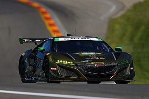 IMSA: Gradient Racing pronta al debutto a Long Beach con la Acura