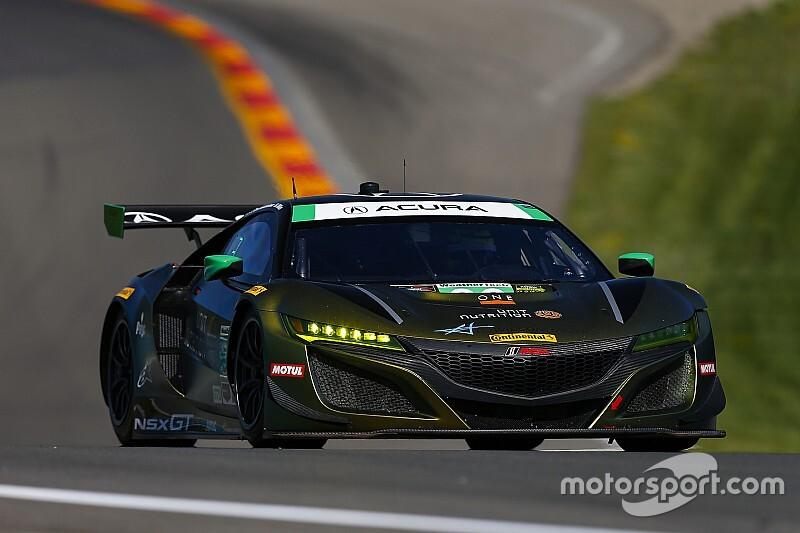 IMSA: Gradient Racing pronta al debutto a Long Beach con la Acura