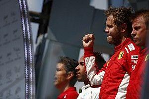 Хэмилтона назвали гонщиком дня Гран При Великобритании. Вы согласны?