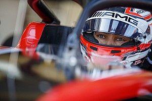 F2 Hungaroring: Russell puncaki FP, Gelael ke-19