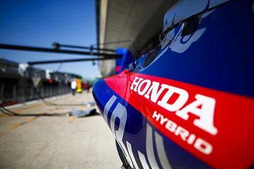Honda объяснила преимущество Mercedes и Ferrari хорошим пониманием серых зон регламента