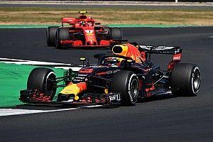Ferrari nu het richtpunt wat F1-motoren betreft, aldus Horner