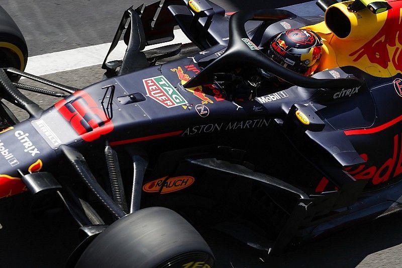 Horner cree que Red Bull podía ganar carreras con Honda en 2018