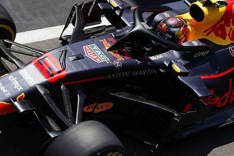 Horner : Red Bull aurait gagné des GP en 2018 avec Honda