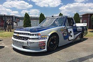 Ryan Newman regresará a competencias de NASCAR Truck