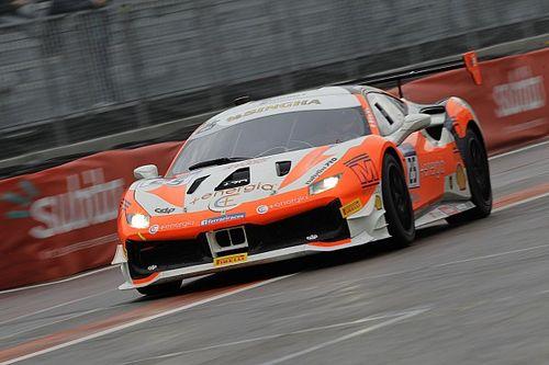 Motor Show, Ferrari Challenge: Di Amato e Fumanelli sono i finalisti