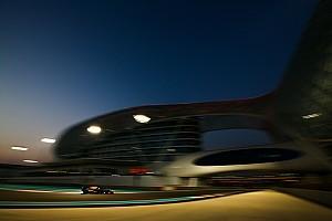 FIA F2 Reporte de pruebas Albon marca el mejor tiempo en el final de los test de F2