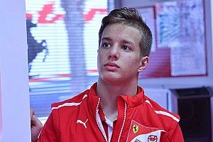 Gianluca Petecof debutta con Prema in Formula 4