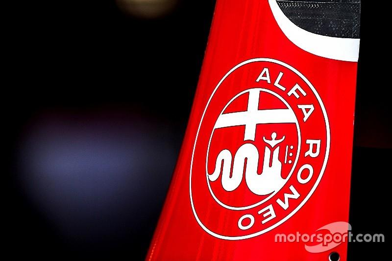"""""""索伯""""退出F1舞台,阿尔法·罗密欧全新登场"""