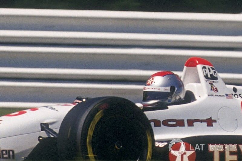Circuito de Phoenix prestará homenagem a Mario Andretti