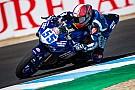 Galang Hendra menunggu keputusan Yamaha Indonesia