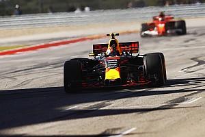 Формула 1 Коментар Два місяці потому Ферстаппен нарешті змирився зі штрафом в Остіні