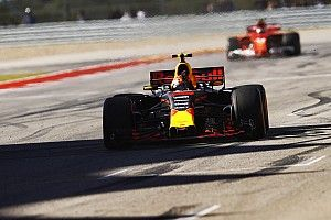 F1, Verstappen'in geçen yılki olayının tekrarlanmaması için Austin'e ek bordürler ekledi