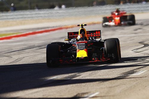 "Red Bull geram, Jos Verstappen: ""Ferrari International Assistance"""