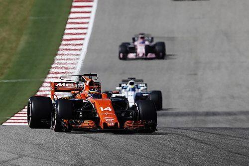 "Opgave Alonso ""niet te geloven na sublieme prestatie"""
