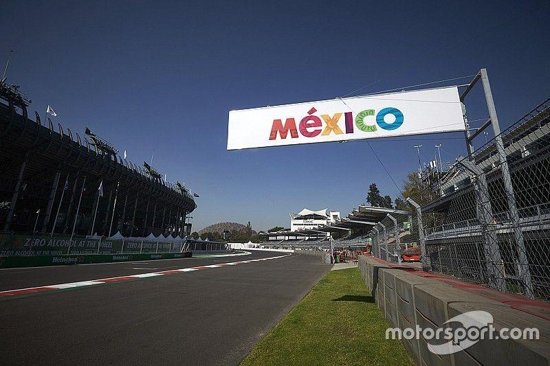El Mundial de MotoGP puede llegar a México el año que viene