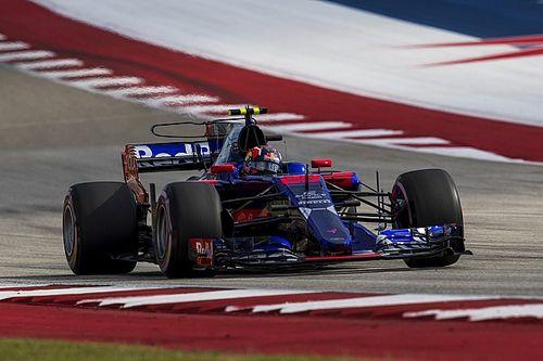 Daniil Kwjat: Toro-Rosso-Comeback schon beim Abu-Dhabi-Reifentest