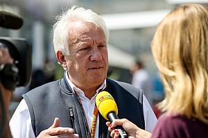 F1 Noticias de última hora El reglamento técnico no dañó el show en 2017, dice Whiting