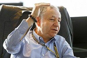ジャン・トッドのFIA会長続投が決定。3期目の任期へ「革新は不可欠」