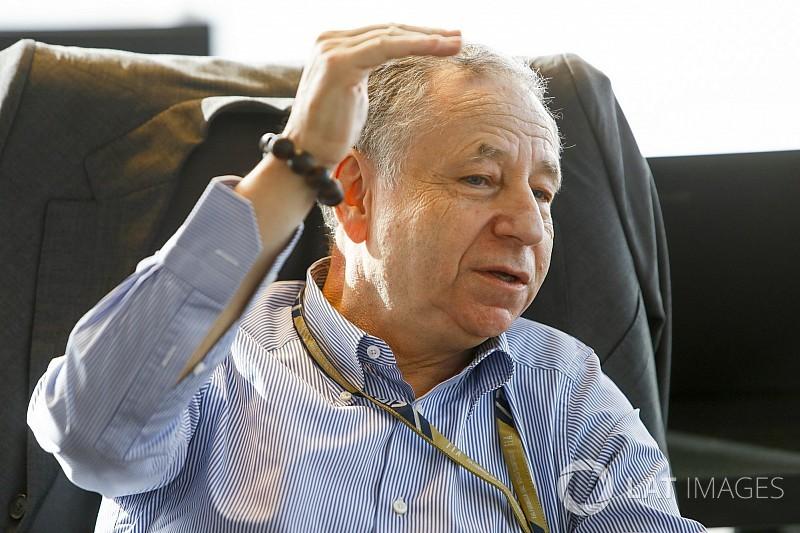 Hivatalos: Jean Todt marad az FIA elnöke