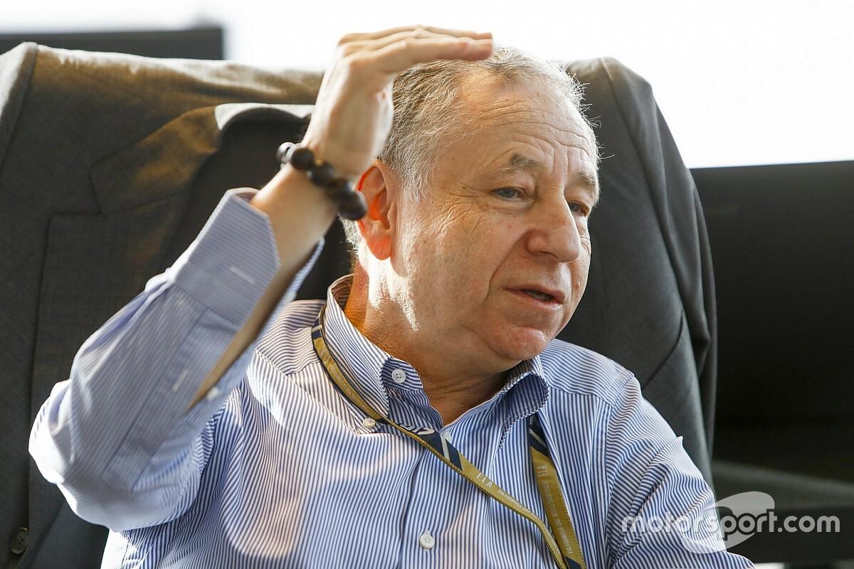Jean Todt: Hagyják békén Schumachert!