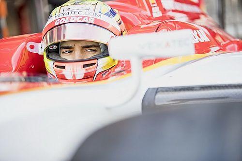 Palou met Hitech naar EK Formule 3 in 2018