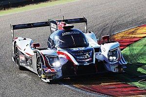 Alonso a testé une LMP2 en Aragón