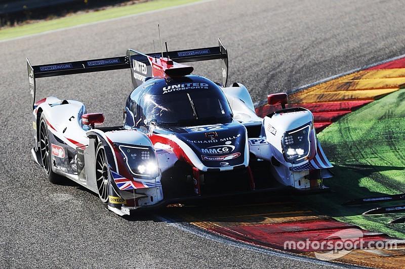 """Alonso admite que estará fuera de su """"zona de confort"""" en Daytona"""