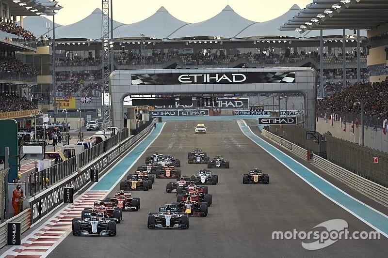 Quatro coisas que estarão em jogo no GP de Abu Dhabi de F1
