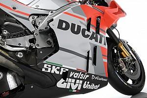 MotoGP Reactions Mesin Ducati GP18 bakal lebih bertenaga