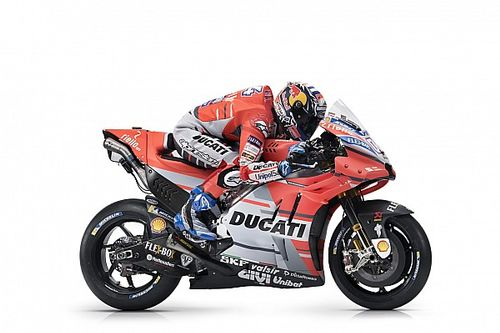 La Ducati 2018 doit être prête après les deux premiers tests