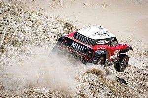 Sainz verkast naar Mini voor Dakar Rally 2019