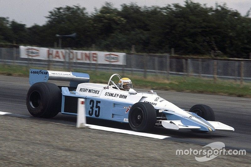 Williams: livrea 2019 inedita? No, è già stata vista sulla BRM P207 del 1977!