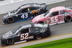 Tom Hessert III fastest in two-day ARCA test at Daytona