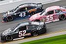 ARCA Tom Hessert III fastest in two-day ARCA test at Daytona