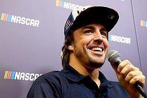 Fernando Alonso vs. Jimmie Johnson: Ort und Datum für Autotausch stehen fest