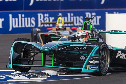Nelson's column: Why it's working out for Jaguar in Formula E