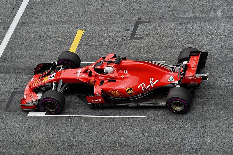 Formel 1 Österreich 2018: Das 3. Training im Formel-1-Liveticker