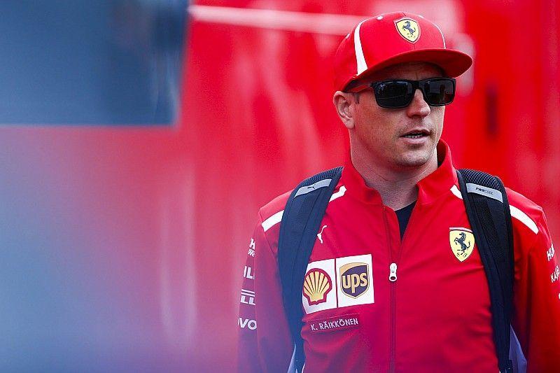 """Raikkonen considera """"tonterías"""" los rumores de su vuelta a McLaren"""