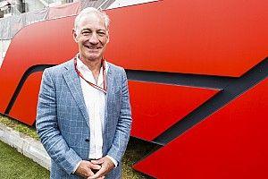 Jefe de Liberty, empresa dueña de la F1, ganó 44 millones en 2019