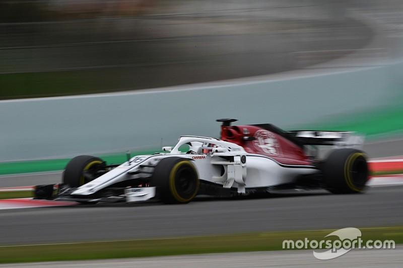 Art arda gelen puanlar Leclerc'in kafasını karıştırdı
