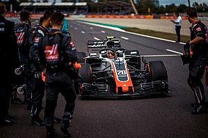 Magnussen ve a Haas como el cuarto equipo más fuerte